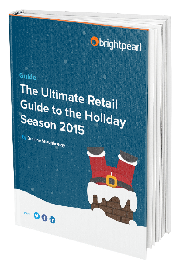Ultimate Guide to the 2015 Holiday Season