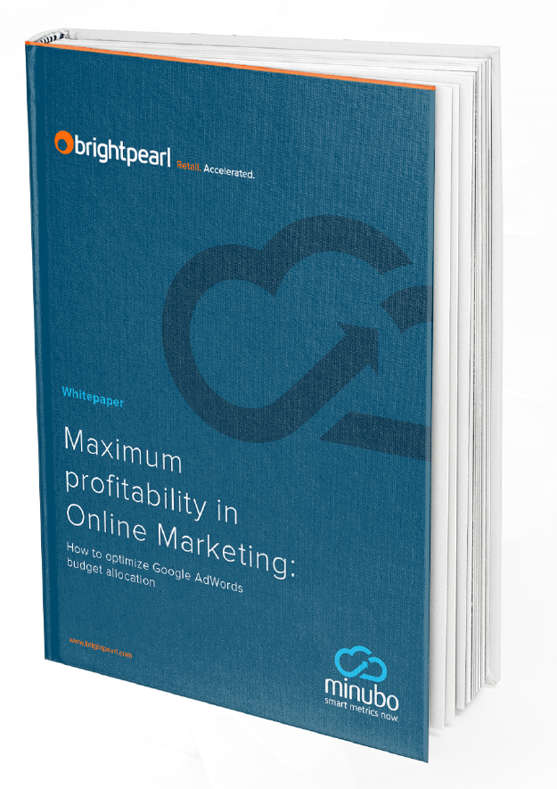 Maximum profitability in Online Marketing