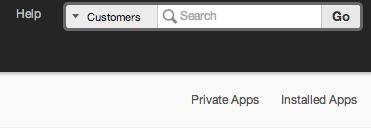 Private app 2
