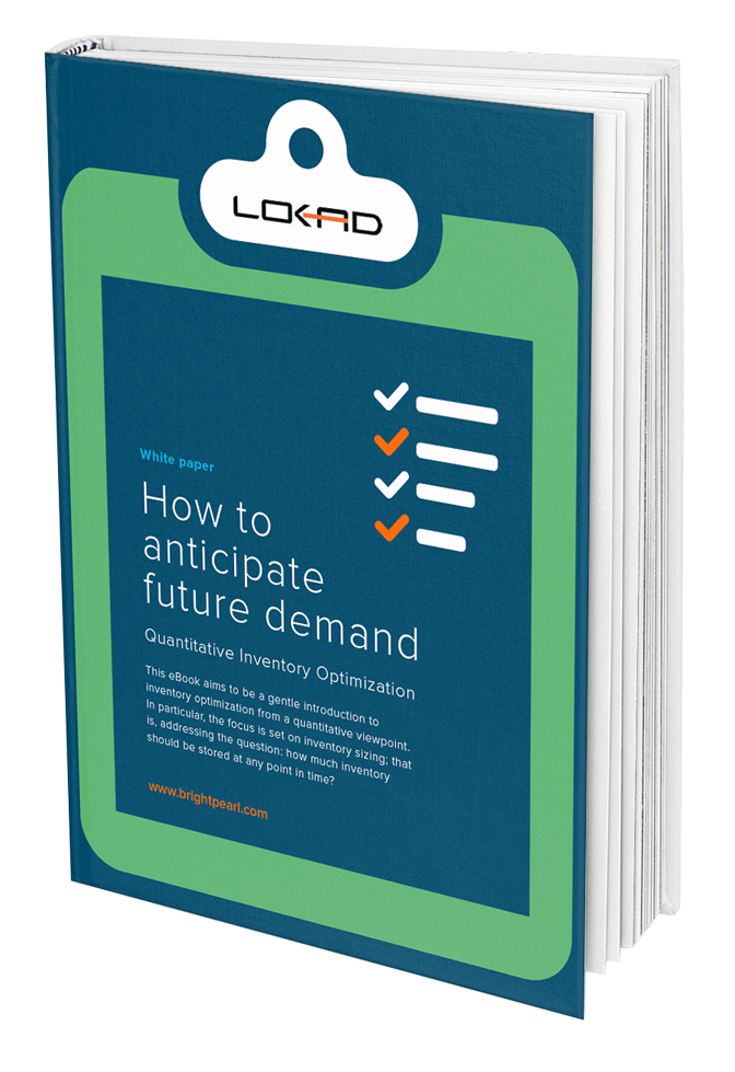 Anticipate Future Demand Paper