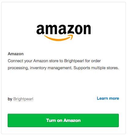 turn o amazon app