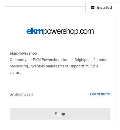 EKMpowershop