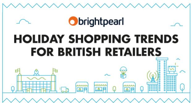 Shopping Trends for UK Retailers 2015