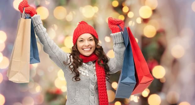 How To Turn Holiday Shoppers Into Long-Term Customers