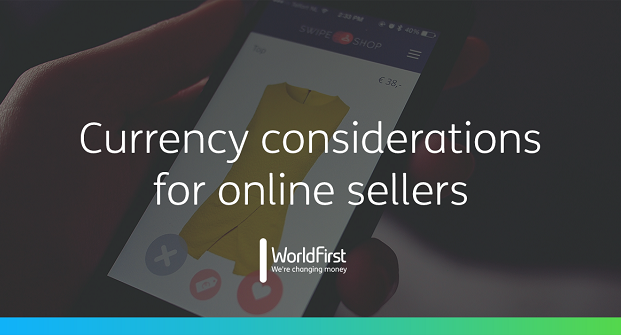 Currency Considerations for Global Retailers