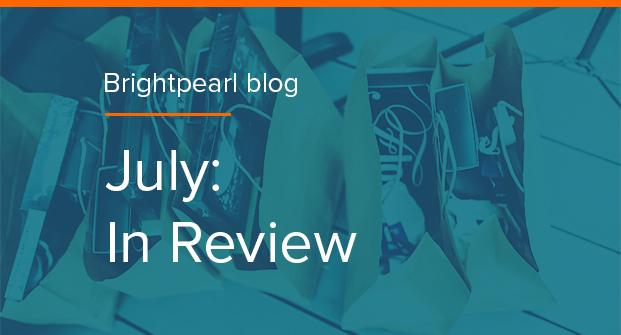 July: In Review 2016