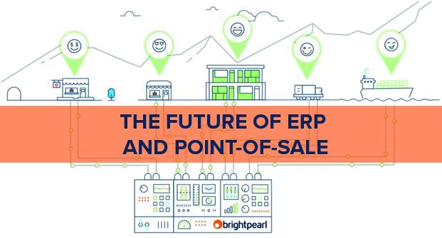 The Future of ERP and Point-of-Sale for SMB Magento Retailers [Video]