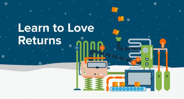 Learn to Love Returns: 9 Tips to Handle Returns