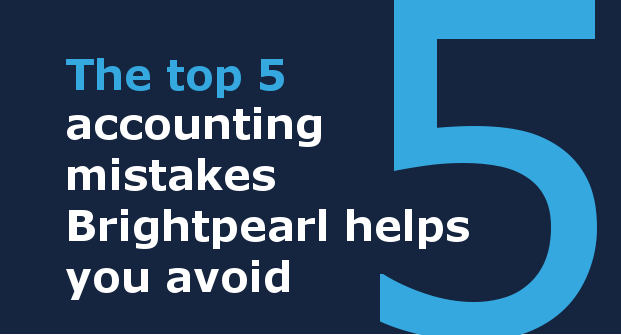 [PDF] Accounting | Top 20 Accounting Mistakes | Accounting Risks: Accounting Mistakes to Avoid |